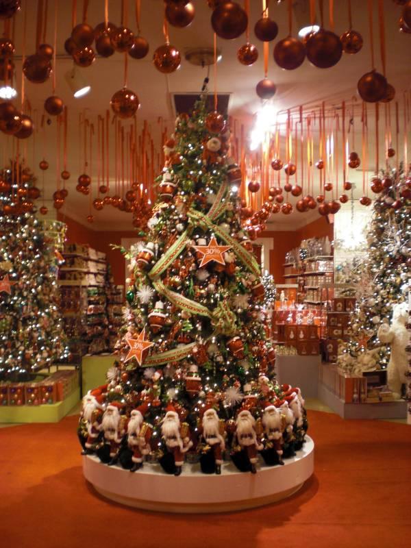 New York - Christmas Shopping - Weihnachten in Amerika