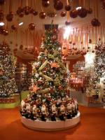 new york christmas shopping weihnachten in amerika. Black Bedroom Furniture Sets. Home Design Ideas